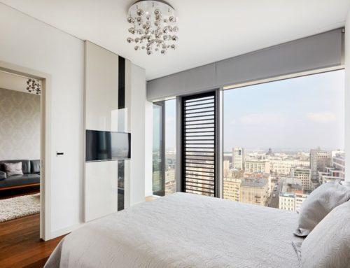 Apartament – Trio Apartamenty – Centrum miasta